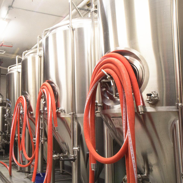 20HL Customized Commercial Stainless Steel Beer Brewery Equipment for Sale