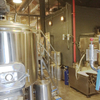 10BBL Commercial Used Stainless Steel Insulated Brewery Beer Saccharifying System in EURO