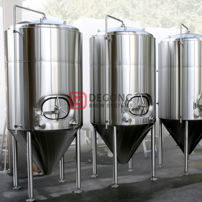 1500L Professional Commercial Turnkey Brewing Equipment for Sale