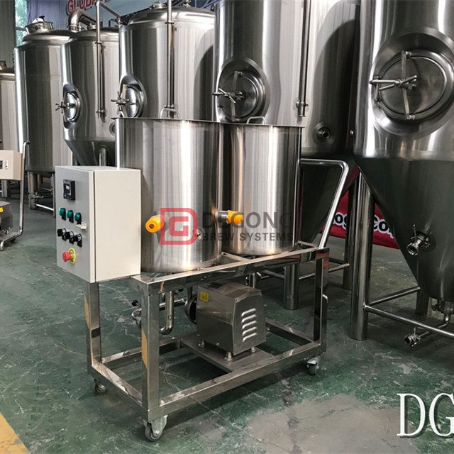 10BBl commercial customized Professional Craft beer making equipment for sale