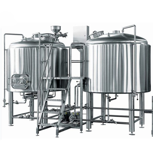 7BBL Commercial Turnkey Stainless Steel Beer Brewing Equipment for Sale