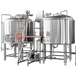 7BBL/15BBL Beer Brewing Suppliers Near Me Commerical Craft Microbrewery Equipment