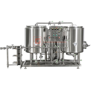 3BBL brewpub used nano brewery equipment Microbrewery home brewing equipment for sale