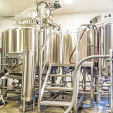 15bbl commercial brewery equipment automated beer brewing system suppliers for Canada area