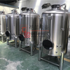 7 BBL 2 Vessel Stainless Steel Brewhouse with Steam Heating Brewery Equipment for Sale