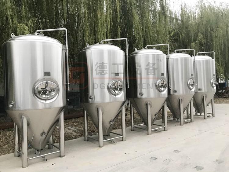 15bbl beer fermentation tank