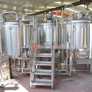 Pub-brewery 10BBL brewing equipment advanced brewing beer system Standard quality