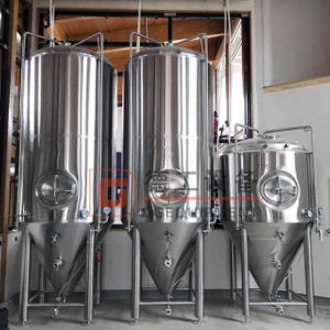 Build Your Own Beer Brewing System 5BBL/7BBL Brewery Equipment in Bar/hotel/restaurant