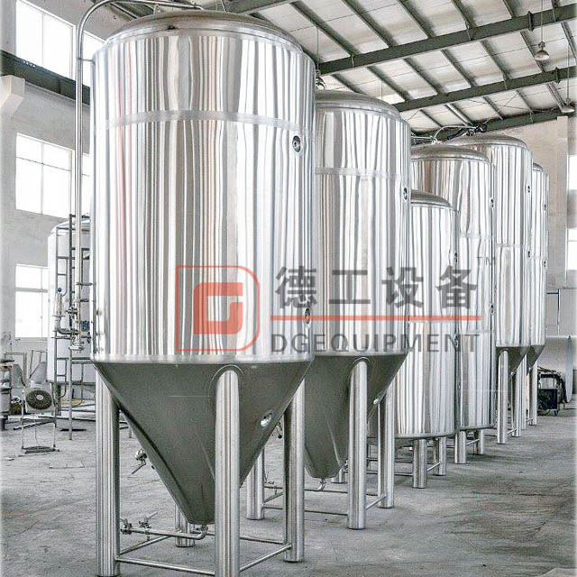15BBL(3-vessel) Automatic Craft Professinonal Beer Making Equipment for Restaurant Pub for Sale