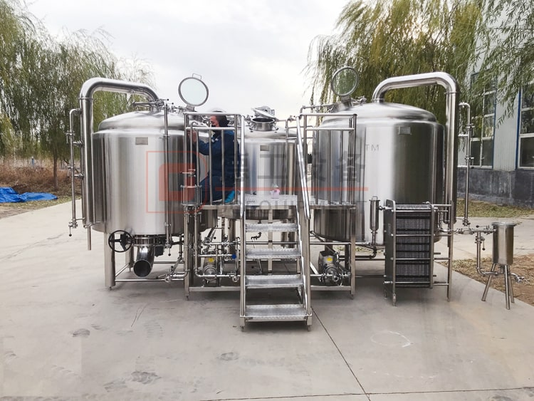 15BBL beer brew systems