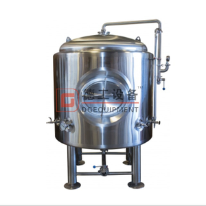 1000L custom commercial stainless steel brite beer tank aging tank for sale