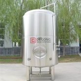 4000L brite beer tank/serving tank/condition tank available stainless steel construction for maturing
