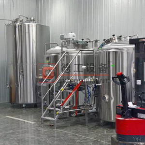 5HL Brewing System Custom Stainless Steel Electric Heating Beer Brew Kettle Craft Microbrewery Manufacturer