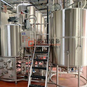 500-5000 litres Commercial Brewing Systems Tanks beer fermentation tanks bright beer tank serving tanks