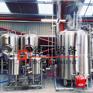 5BBL 7BBL 15BBL Brewhouse Advice From Craft Equipment Manufacturer Brewery Equipment for Sale Online
