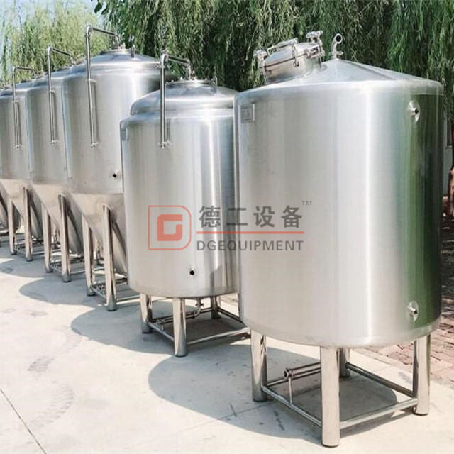 2000L Stainless Steel Industrial Beer Fermenter Brewery Equipment for Sale