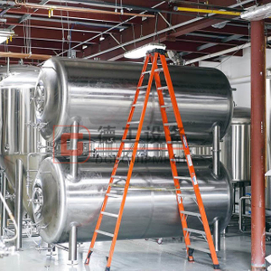 1000L/1500L/2000L Commercial Bright Beer Tank/serving Tank Expand Brewery