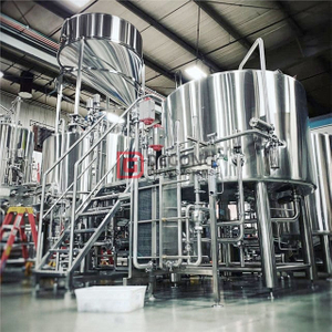 500L Craft/commercial Beer Equipment Micro Brewery