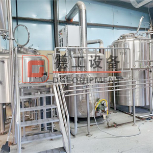 300L Stainless Steel304/316 Craft Electric Heating Beer Brewery Equipment Brewery Supplies Near Me